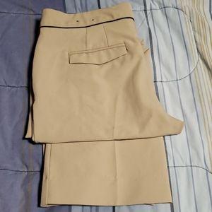 Worthington Trousers